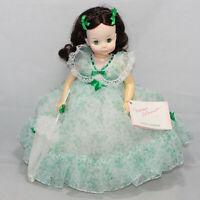 Madame Alexander Doll Scarlett B1988