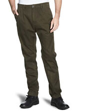 Pantaloni Uomo Energie 9g9200 Marrone scuro W34 mis ITA 48