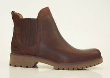 bc520600d6e870 Timberland Lyonsdale Chelsea Boots Stiefeletten Damen Schuhe Stiefel A11VY