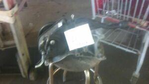Power Steering Pump Fits 96-05 BLAZER S10/JIMMY S15 129824