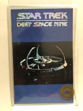 STAR TREK: Deep Space Nine Official Hero Premier Edition #1 (1993) NEW SEALED