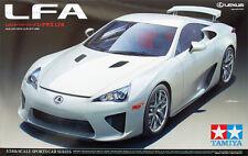 Tamiya 24319 Lexus LFA 1/24 scale kit