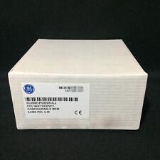 New Factory Sealed GE FANUC IC200CPUE05 VersaMax PLC Module