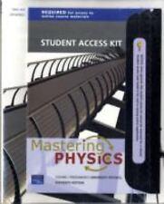 University Physics With Mastering Physics-ExLibrary