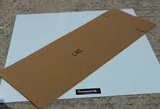 Moving Boxes 120cm x 21cm x 40cm packaging supplies 120x21x40 cardboard box x15