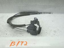 OEM POWER DOOR LATCH LOCK MOTOR ACTUATOR QX56 TITAN ARMADA RF 04-15 no miles!