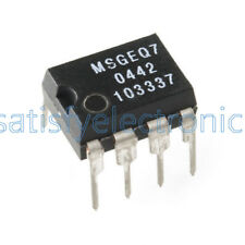 2pcs MSGEQ7 7 Band Graphic Equalizer ORIGINAL MSI chip