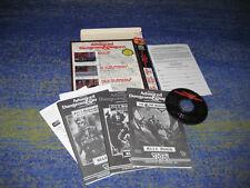 Eye of the Beholder Triologie PC DOS CD Rarität Sammlerstück BIG BOX Erstausgabe