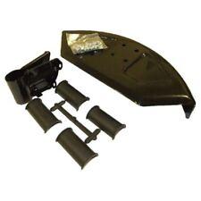 Metal Blade protector adapta a muchas Cortadora, Desbrozadora con eje de 24mm 26mm 28mm