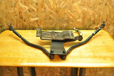 John Deere 425 AWS Rear Steering Plate with Tie Rods and Drag Link 445