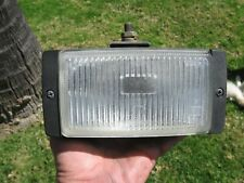 83-91 JAGUAR XJS V12 Bosch fog light lamp assembly OEM Halogen left OR right