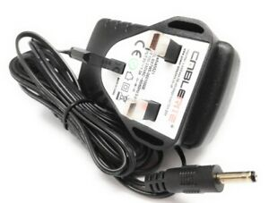 Gear 4 PG-447 Street Party 4 Iphone/Ipod Dock 6V Mains UK Power Supply Charger