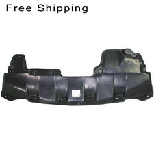 Front Engine Splash Shield Under Cover Fits Nissan Murano NI1228131