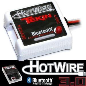 NEWEST VERSION Tekin Hotwire 3.0 Bluetooth Esc Programmer TEKTT1452