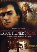 The Executioner's Song [New DVD] Full Frame