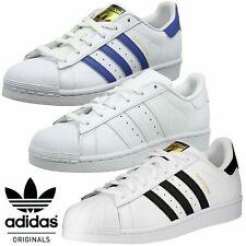 Adidas Unisex Junior Superstar Zapatillas Sneakers Casual Calzado