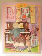 My Book of Nursery Tales-Marshall Cavendish