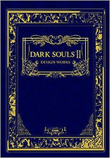 DARK SOULS II DESIGN WORKS  art book