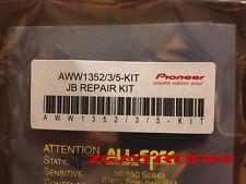 PIONEER Repair Kit for PRO-111FD PRO-151FD PDP-5020FD PDP-6020FD (8 blue blinks)