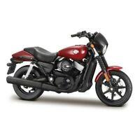 Maisto 34360/36 1:18 Harley Davidson Series 36 Assorted Motorcycle Models