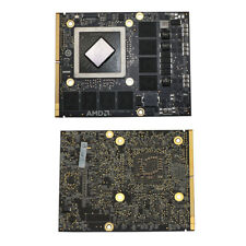 AMD A1312 ATI Radeon HD 6970M HD6970M 2GB DDR5 MXM VGA Card For Apple iMac 2011