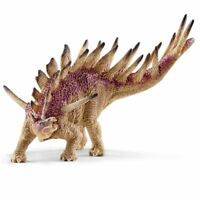 Schleich 14541 - Dinosaurs Kentrosaurus Hand Painted Toy