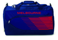 2020 AFL Sports Bag - Melbourne Demons - Team Travel School Bags