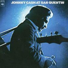 Johnny Cash at San Quentin Legacy 180gm Vinyl LP