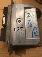 Engine Computer ECU ECM PCM Module 2010 Ford Edge 9T4A-12A650-GC