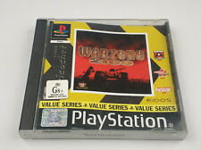 Mint Disc Ps1 Playstation 1 Warzone 2100 Free Postage