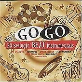 Various Artists - Go Go Beat Instrumental (2000)