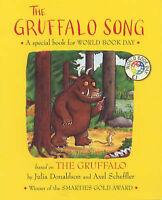 The Gruffalo Song, Julia Donaldson, Very Good Book