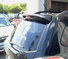 Subaru Forester 2014+  Roof Mount  Custom Rear Spoiler  Primer Finish  USA Made