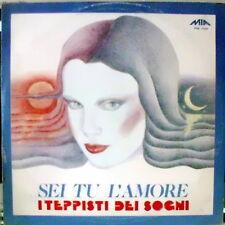 TEPPISTI DEI SOGNI SEI TU L'AMORE LP 1979 ITALY
