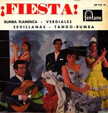 ANTONIO ARENAS Y SU GRUPO FLAMENCO:DOLORES AMAYA LA TARANTO + PLATERA DE CORDOBA
