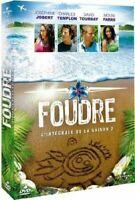 Foudre, saison 2 - DVD DL005566