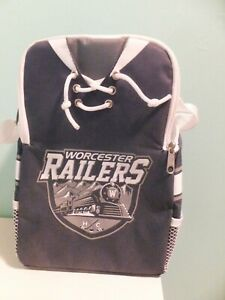 Worcester Railers ECHL Hockey Promotional SGA Cooler/ Lunch Bag New