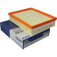 Original MAHLE / KNECHT Luftfilter Filter LX 622 Air