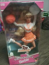 Vintage 1997 Tennessee University Barbie Special Edition