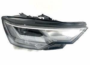 Genuine Audi A6 LED DRL Headlight 2019 2020 4K0941034A Right