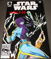 STAR WARS comic book # 96 MARVEL pack in DARK LADY Lumiya NAGAI luke LASER WHIP