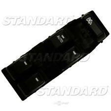 Door Power Window Switch Front Left Standard DWS-691 fits 00-02 Lincoln LS