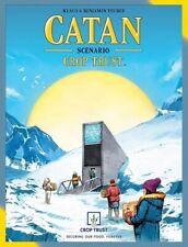 Catan Scenario Crop Trust Expansion Catan Studios Settlers CN3126 Open Box Game