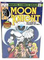 Moon Knight Omnibus Vol 1 Sienkiewicz Cover Marvel Comics HC Hardcover New $125