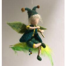 Fairy Felting Kit for Beginners 15cm Height Christmas Gifts Video Description