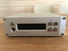 exaSound e18 32bit/384Khz. High End 8 Channel USB DAC