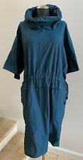 NWOT $1,035 ISSEY MIYAKE Farfalle Cowl Neck Ruffle Dress, Size 2 (Small)