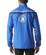 NEW Adidas Boston Marathon 2017 Celeb Jacket Mens XL $110