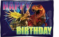 Mayflower Products Jurassic World Dinosaur 5th Birthday Party Supplies