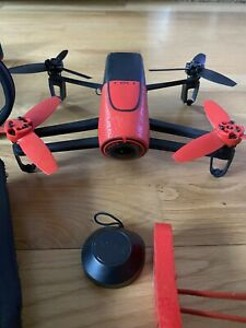 Parrot Bebop Drohne + Skycontroller 14 Megapixel